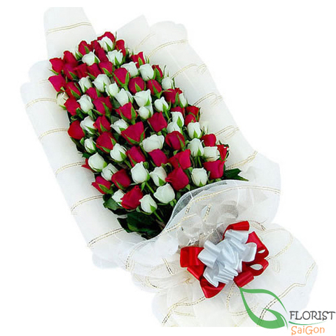 Saigon vip flowers shop delivery