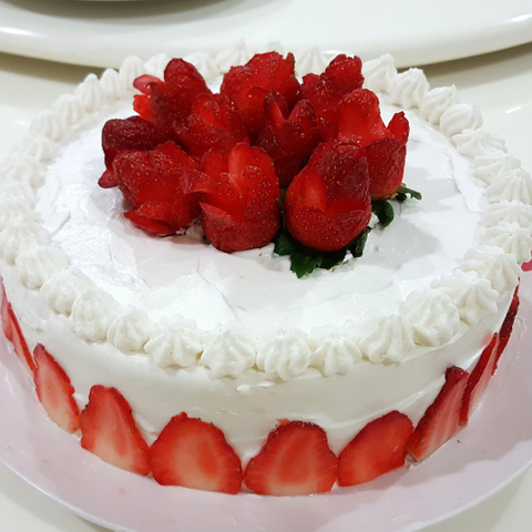 Birthday cake online Saigon
