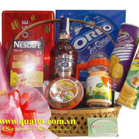Hamper Meaning