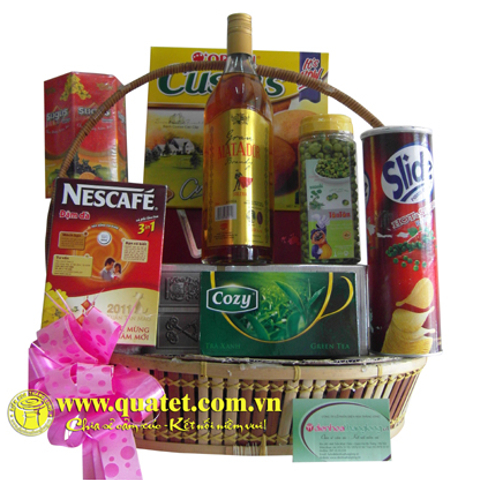 Delivery Hamper In Saigon