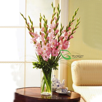 Flowers in vase next day delivery