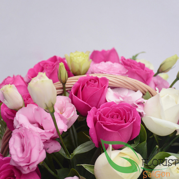 Saigon buy birthday flowers online free shipping