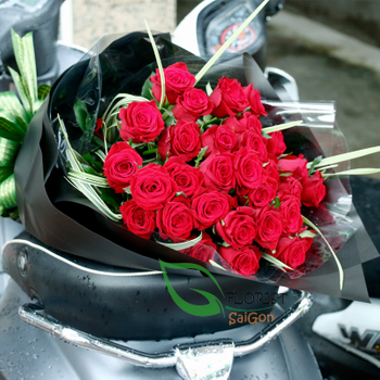 Send flowers to Vietnam online