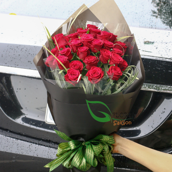 Send flowers to Vietnam online free delivery