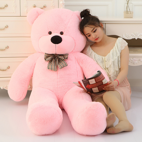 Pink Teddy Bears