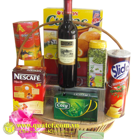 Hamper Happy