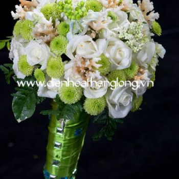 SAIGON WEDDING BOUQUETS ONLINE
