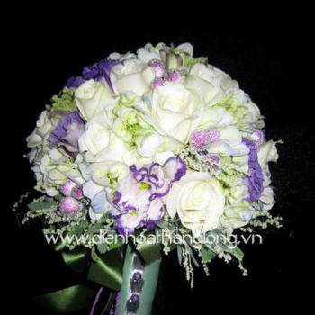 WEDDING BOUQUETS NEW