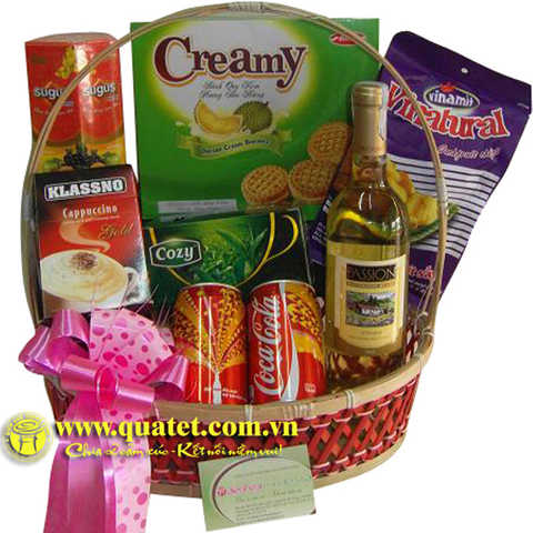 Hamper Delivery Vietnam
