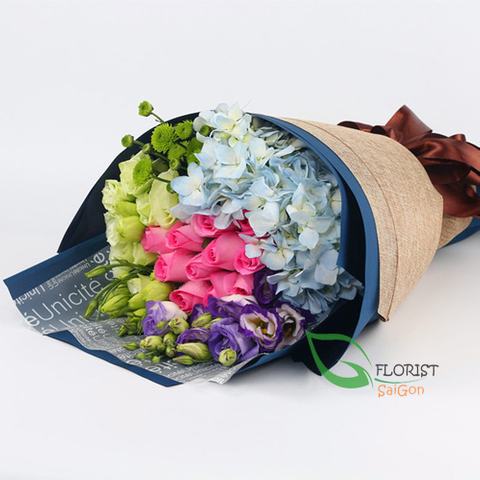 Buy love flowers bouquet online