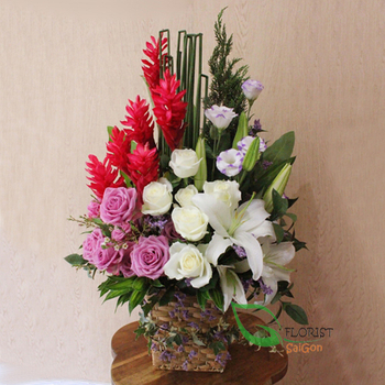 Best flowers for Mom