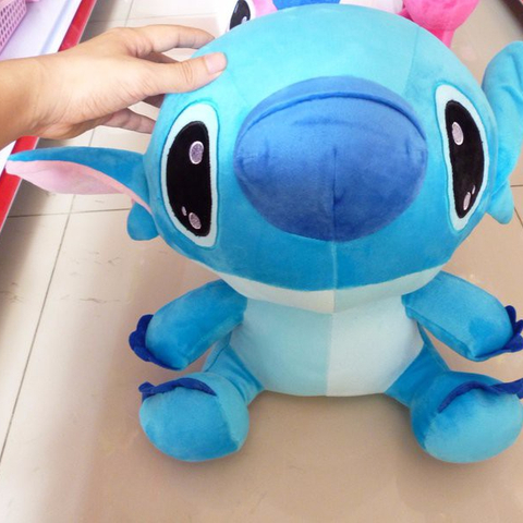 Stitch Teddy Bears