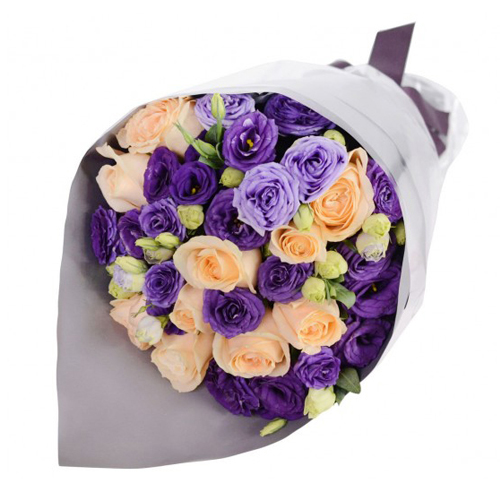 Send beautiful flowers for birthday gift to Saigon