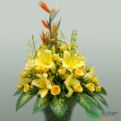 Flowers For Birthday Gifts Delivery Sameday