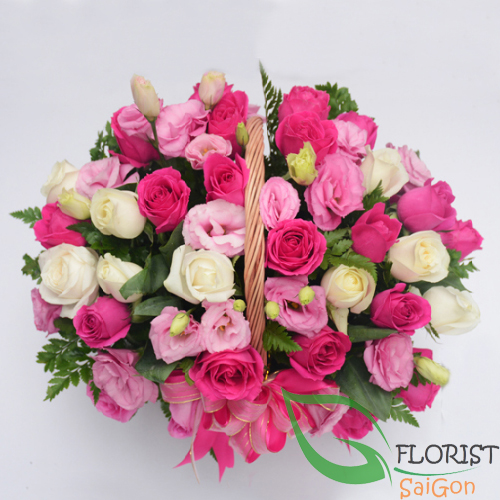 Saigon buy birthday flowers online